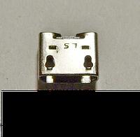 Разъем зарядки (коннектор) LG E400, E405, E450, E451, E460, E612, E960, E975, P705, P713, P715, D686