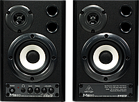 Мониторная система Behringer MS20 (пара)