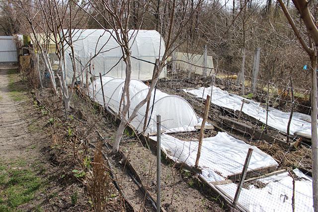 агроволокно украина