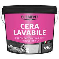 """Водовідштовхувальний віск для """"венеціанських штукатурок"""" Element Decor Cera Lavabile"""