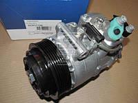 Компрессор кондиционера MERCEDES-BENZ (производство Denso) (арт. DCP17100), AHHZX