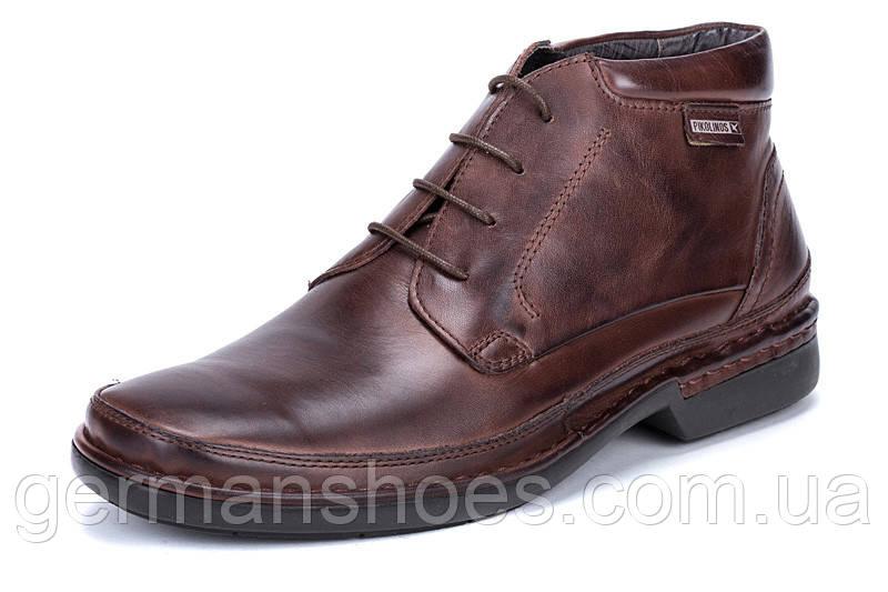 Ботинки мужские Pikolinos 08F-5124 OLMO
