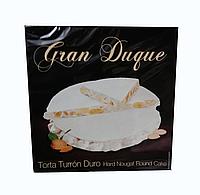 Торт турон Gran Duque Torta Torron Duro, 150г