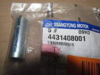 Втулка штока амортизатора (производство SsangYong) (арт. 4431408001), AAHZX