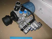 Кран влагоотделителя 6-ти контурн. DAF (с фильтром) (RIDER) (арт. RD 99.754.22), AHHZX