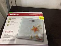 Напольные весы Elenberg BS2601
