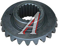 Шестерня полуоси КАМАЗ  Z=20х22 моста заднего (производство КамАЗ) (арт. 53205-2403050), AFHZX