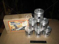 Поршень цилиндра ГАЗ 52 d=83,0 6шт. (пр-во Россия)