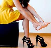 Красота без боли - как правильно выбрать туфли женские