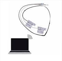 Комплектиз 2 внутренних антенн для Wi-Fi модуля Mini PCI-E