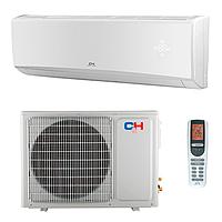 Кондиционер COOPER&HUNTER CH-S18FTXE (Wi-Fi)