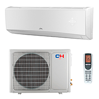 Кондиционер COOPER&HUNTER CH-S12FTXE (Wi-Fi)