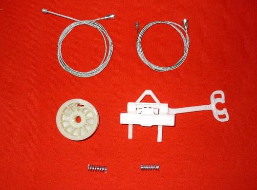 Ремкомплект механизма стеклоподъемника передней левой двери Citroen Jumper 2006-2017