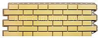 Кирпич Клинкерный Желтый. Фасадные панели. Цокольный сайдинг.