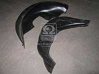 Локер Nissan Almera Classic задние (лев.+прав.), ACHZX