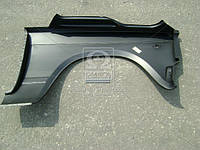 Крыло ВАЗ 2105 переднее левое (производство НАЧАЛО), ACHZX