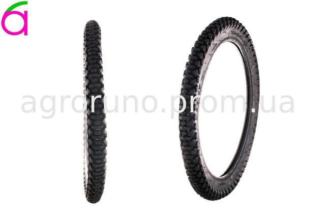 Велосипедная шина 16*1,75 (47-305) Deestone, фото 2