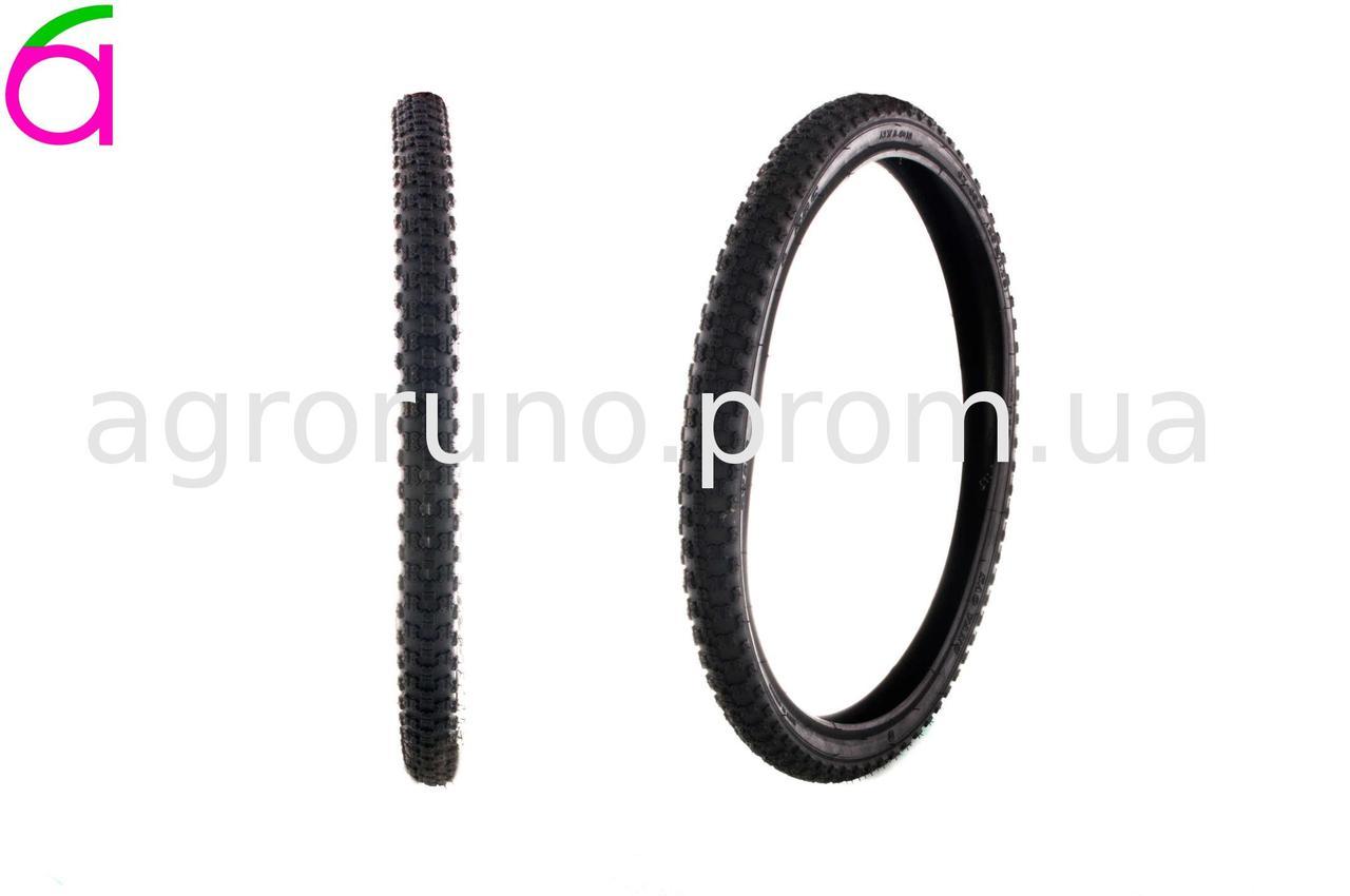 Велосипедная шина 20*1,75 (полушип) SRC