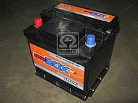 Аккумулятор   50Ah-12v StartBOX Special (215x175x190),L,EN400 (арт. 5237931135), AFHZX