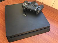 Ігрова приставка Sony PS4 Slim CUH-2008A 500GB