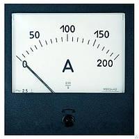 Амперметры и вольтметры Ц33 (Ц-33), Ц33-М1 (Ц-33-М1), Ц330 (Ц-330