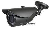 650TVL. ИК видеокамера влагозащищенная цветная LUX724SHB Код:22265376