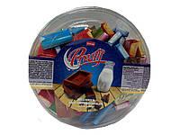 Шоколадные плитки Престиж 450 гр (100 шт.)  (Elvan)