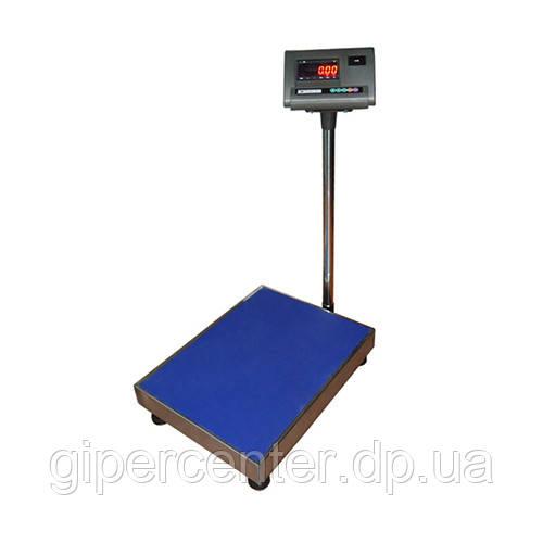 """Весы товарные ВЭСТ-150-А12 """"Эконом"""" до 150 кг точность 50 г"""