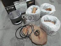 Поршень цилиндра ВАЗ 2112 d=82,0 гр.D М/К (Black Edition/EXPERT+п.п+п.кольца) (МД Кострома), AGHZX