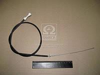 Трос капота ВАЗ 21213 с канатом (производство Трос-Авто) (арт. 21213-8406140)