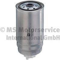 Фильтр топливный Iveco (пр-во KOLBENSCHMIDT) 50014075, ACHZX