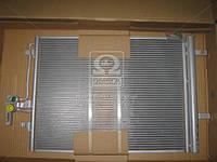 Радиатор кондиционера FORD GALAXY/MONDEO (производство Nissens) (арт. 940044), AHHZX