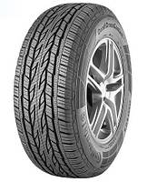 Continental ContiCrossContact LX 2 235/55 R17 99V