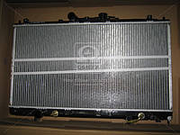 Радиатор охлаждения MITSUBISHI GALANT VI (EA2-6) (96-) AT (пр-во Nissens) 62869A, AHHZX