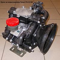 Насос Tolveri PU-140