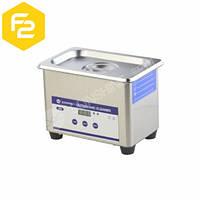 Очиститель ультразвуковой промышленный 800мл 50Вт, SS-6508T / ультразвуковая ванна