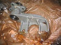 Кронштейн энергоаккумулятора левый (производство КамАЗ) (арт. 5320-3502121), AFHZX