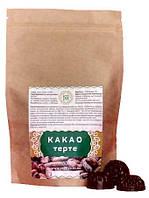 Натуральное тертое какао, 100 г