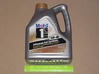 Масло моторное Mobil 1 FS 0W-40 API SN/SM A3/B4 (Канистра 4л) (арт. 41071009249), AFHZX