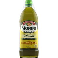 Оливковое масло первого отжима Monini Extra Vergine Classico 1л