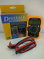 Мультиметр универсальный Digital DT-830LN