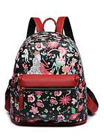 Рюкзак Оригиальный с карманом. Два цвета.