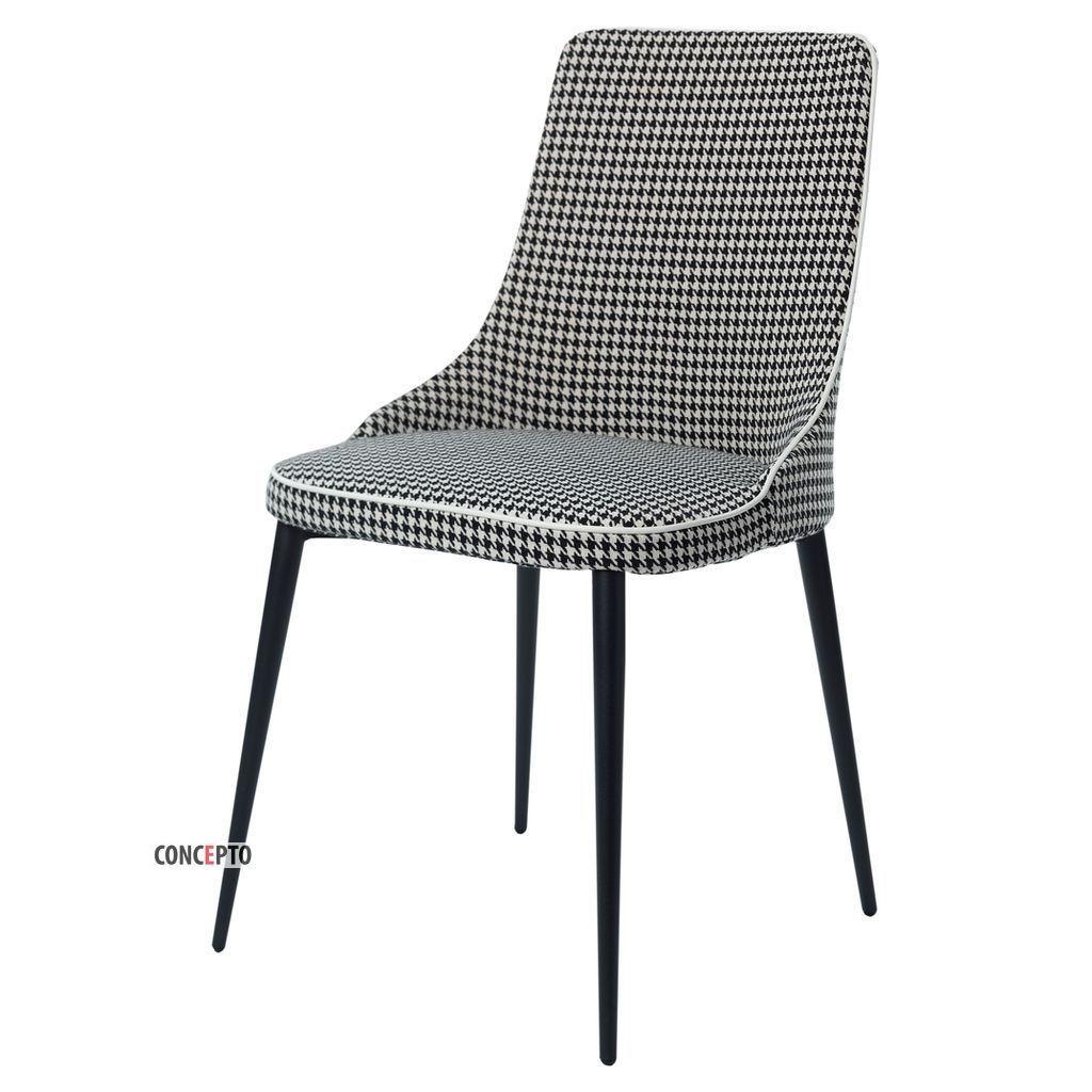 Elegance (Элеганс) Concepto  стул текстиль гусиная лапка