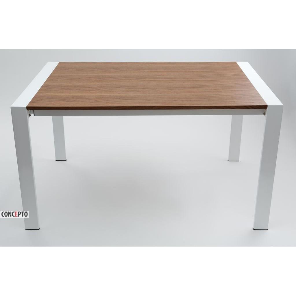 Irvin (Ирвин) Concepto стол раскладной грецкий орех 137-187 см