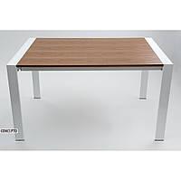 Irvin (Ирвин) Concepto стол раскладной грецкий орех 137-187 см, фото 1