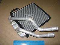 Радиатор отопителя AUDI; PORSCHE; Volkswagen (производство Nissens) (арт. 73975), AGHZX