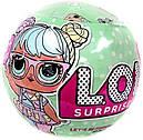 Кукла L.O.L 2 series ЛОЛ 2 серия сюрприз в шарике, фото 2