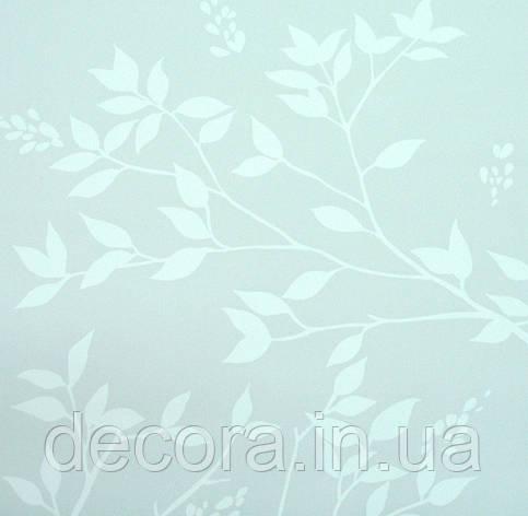 Рулонні штори міні Park White , фото 2