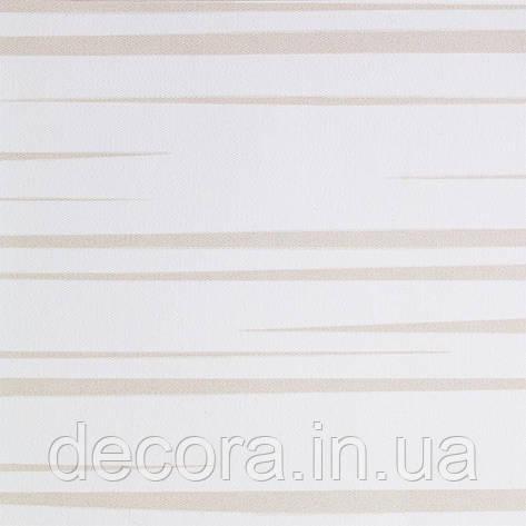Рулонні штори міні Aqua Breeze Beige, фото 2
