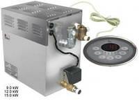 Парогенератор для хамама SAWO STP-90 (pump+dim+fan)